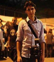 احمد عاصم الصحفي شهيد مجزره الحرس الجمهوري