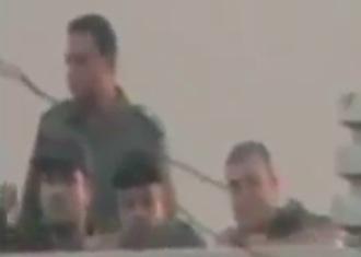 قماصه الجيش عند الحرس الجمهوري 2
