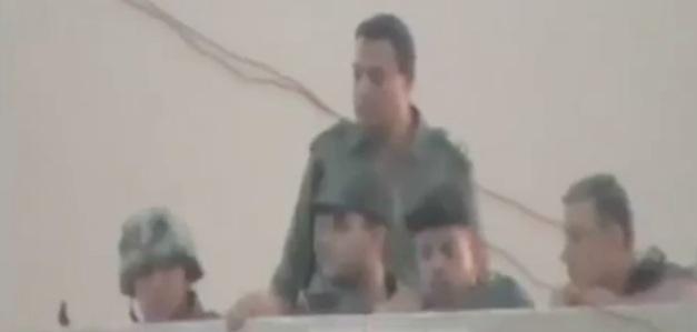 قماصه الجيش عند الحرس الجمهوري 3