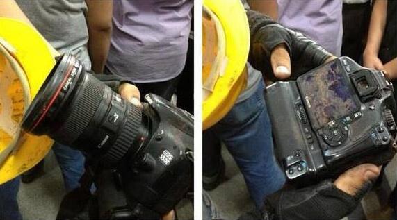 كاميرا احمد عاصم