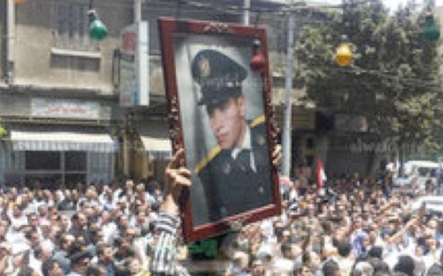 محمد المسيري