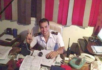 ملازم محمد المسيري