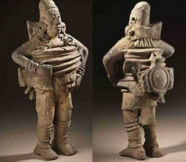 ancient astronaut theory explained - photo #20