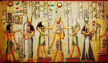 News-papyrus !