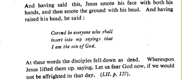 Barnabas Gossip