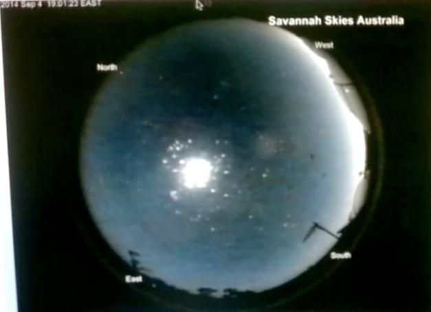 Nibiru planet X - نيبيرو الطارق