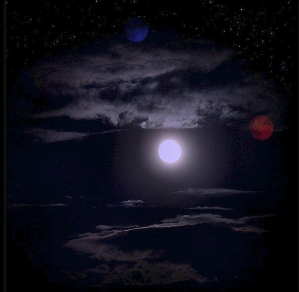 Planet X Nibiru 2014