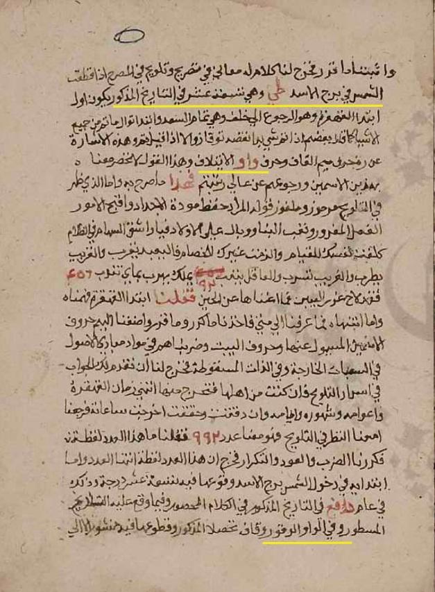تاريخ ميلاد صاحب مصر