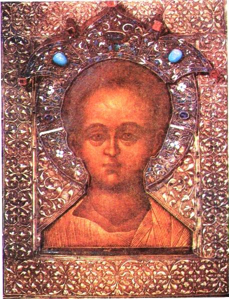 Emmanuel icon - صوره عمون وئيل