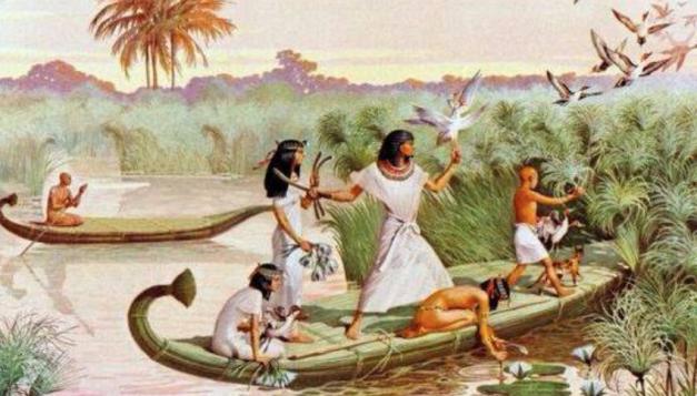 قصه سليمان والسمكتين