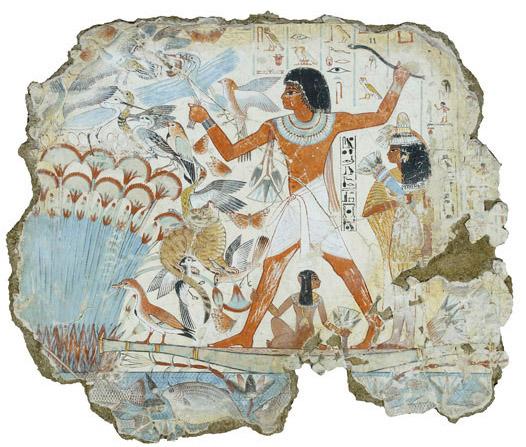 سليمان في المتحف البريطاني غرفه ٦١