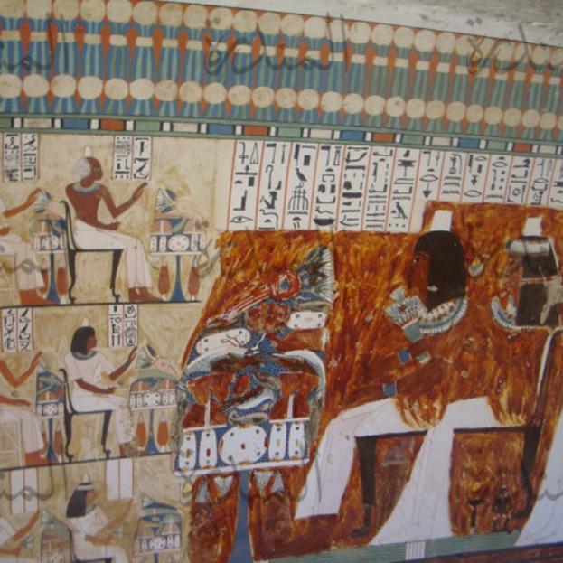 مقابر-نجع-القبة-1