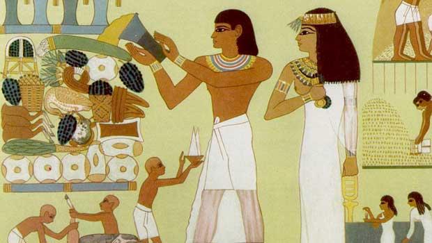 egitto-faraoni