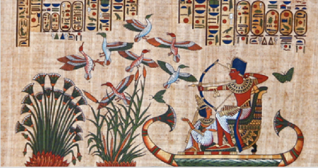 سليمان يكلم الطير