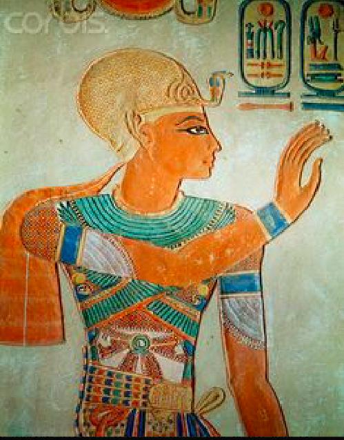 معبد الامير موسي قائد الجيش