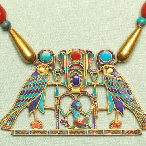 اسم صاحب مصر الولي الاخفي