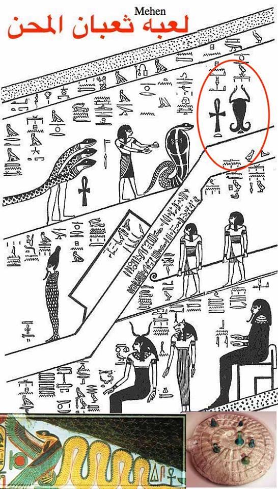 السيسي الفرعون العقرب
