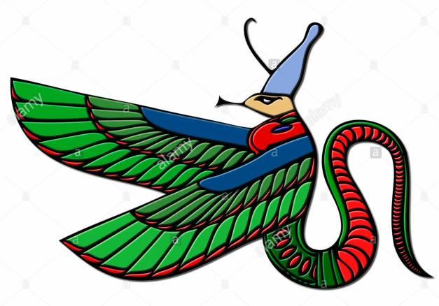 creature-egypt-dragon-myth-ancient-mythical-devil-religion-art-culture-J6WE4A